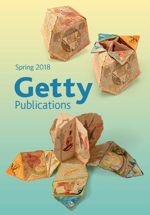 getty publications spring 2018