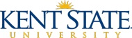 logo kent state u press
