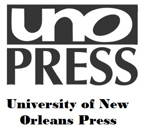 logo u of new orleans press