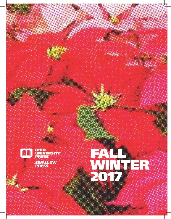 ohio u press fall winter 2017