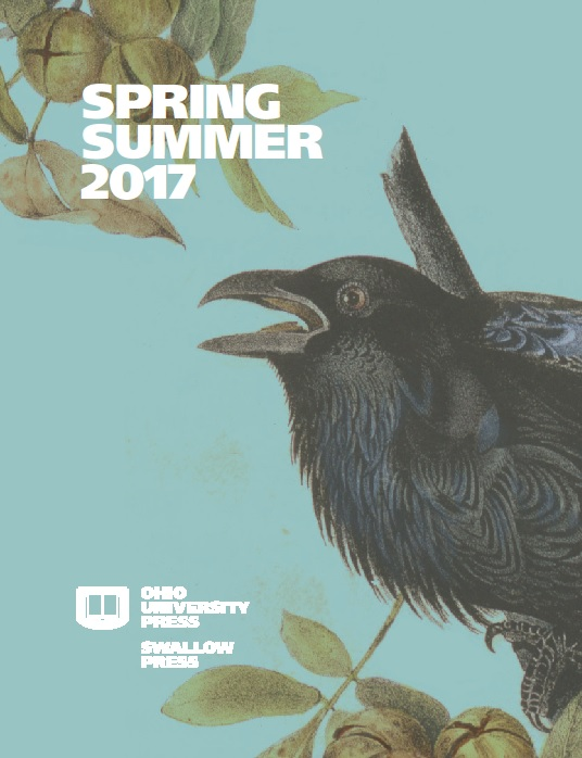 ohio u press spring summer 2017