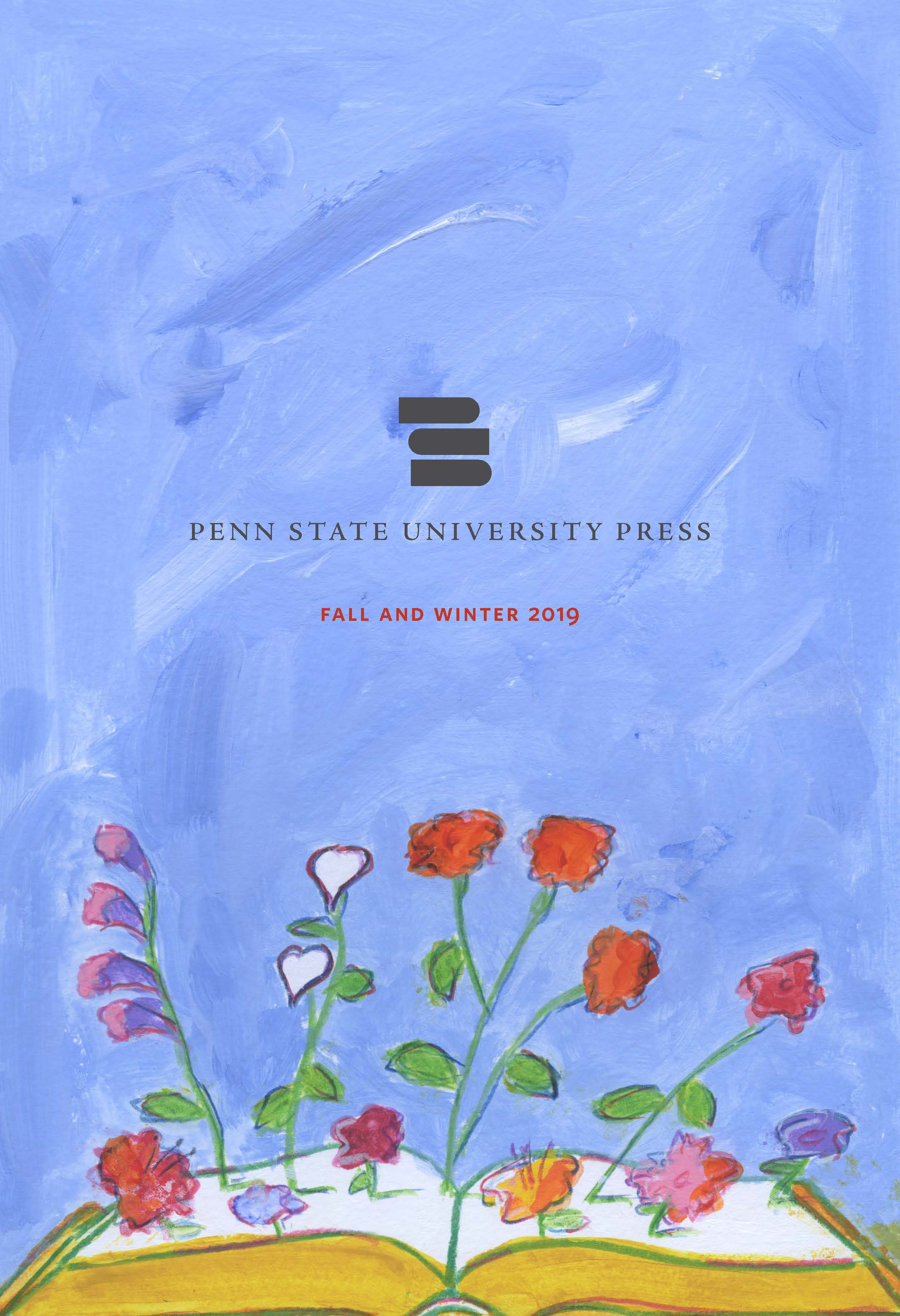 penn state u press fall 2019