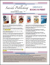 seaside books in print