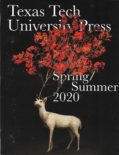 texas tech u press spring summer 2020