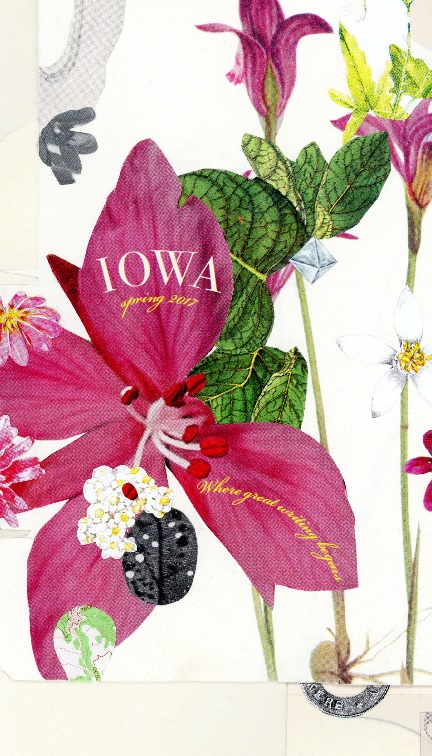 u of iowa press spring 2017