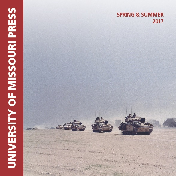 u of missouri press spring summer 2017
