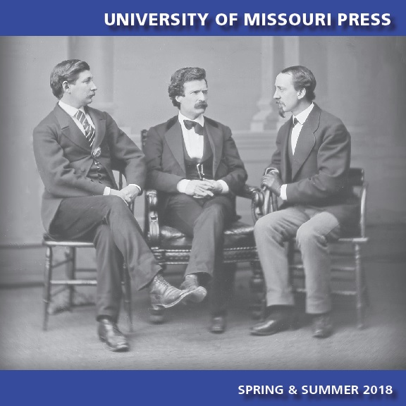 u of missouri press spring summer 2018