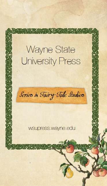 wayne state u press fairy tales